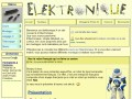 Ascreen Elektronique.fr